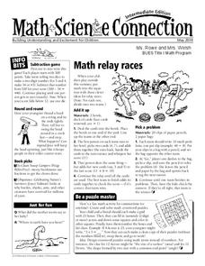 Paper Roller Coasters Lesson Plans & Worksheets Reviewed