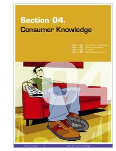 Practical Money Skills: Consumer Knowledge