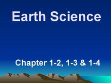 Introduction to Earth Science Presentation