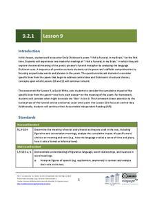 Literature Focus Unit Lesson Plans & Worksheets Reviewed by