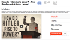 How Did Hitler Rise to Power? Video