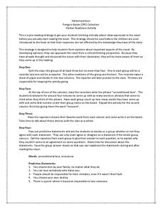 The Metamorphosis: Herber Readiness Activity Activities & Project