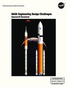 NASA Engineering Design Challenges - Spacecraft Structures ...