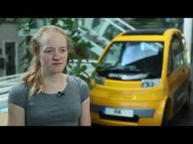 Hydrogen Fuel Cells: Part 1 (Hydrogen Vehicles) Video
