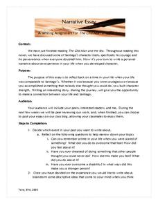 old man and the sea lesson plans worksheets reviewed by teachers the old man and the sea narrative essay