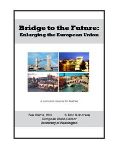 Bridge to the Future: Enlarging the European Union Unit