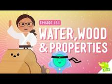 Wood, Water, and Properties Video