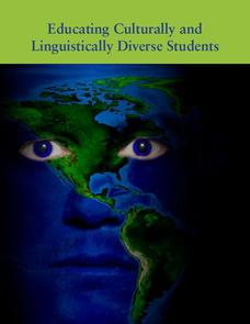 Educating Culturally and Linguistically Diverse Students Lesson Plan