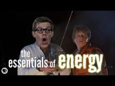 The Essentials of Energy Video