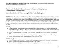 hydrosphere lesson plans worksheets reviewed by teachers. Black Bedroom Furniture Sets. Home Design Ideas