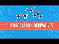 Hydrocarbon Derivatives Video