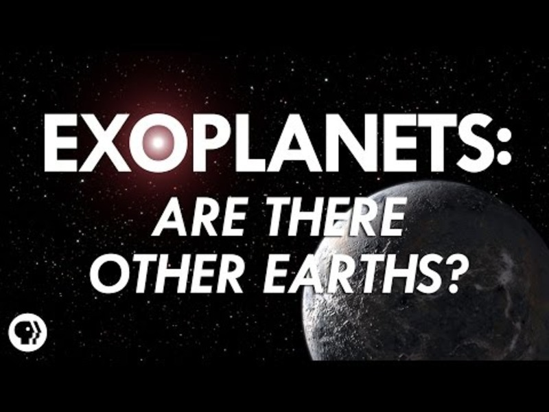 Exoplanets: Are There Other Earths? Video
