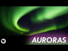 The Science and Beauty of Auroras Video