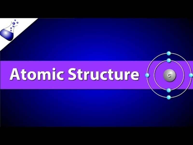 Structure of an Atom Video
