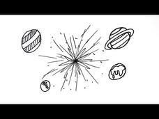 The Big Bang Theory and Red-Shift Video