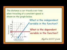 Independent and Dependent Variable Video