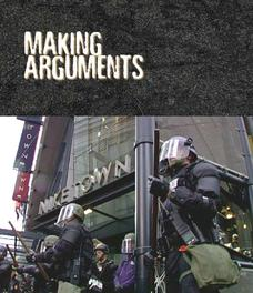 Making Arguments Unit