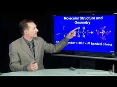 Molecular Structure and Geometry Video