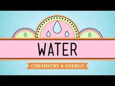 Water - Liquid Awesome Video