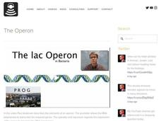 The Operon Video