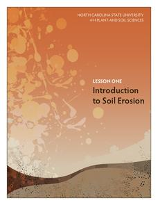 Introduction to soil erosion lesson plan for 9th 12th for Introduction of soil