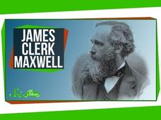 Great Minds: James Clerk Maxwell, Electromagnetic Hero Video