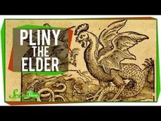Great Minds: Pliny The Elder Video