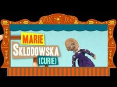 Great Minds: Marie Curie Video