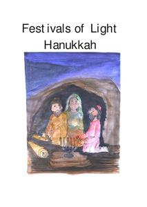 Festivals of Light Hanukkah Lesson Plan