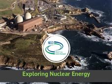 Exploring Nuclear Energy Presentation
