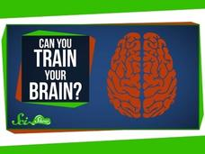 Can You Really 'Train' Your Brain? Video