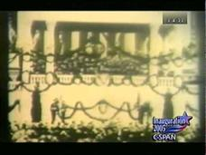 President Franklin Roosevelt 1933 Inauguration Video