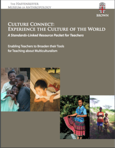 Culture Connect: Experience the Culture of the World Unit