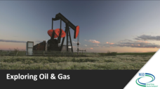 Exploring Oil and Gas Presentation