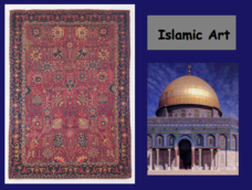 Islamic Art Presentation