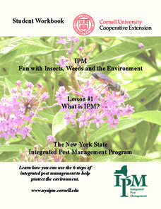What is IPM? Handouts & Reference
