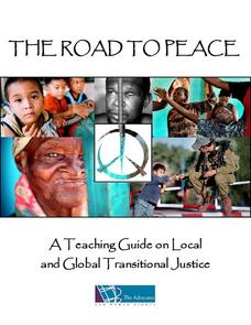 A Teaching Guide on Local and Global Transitional Justice Unit