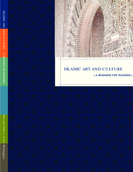 Islamic Art and Culture Lesson Plan