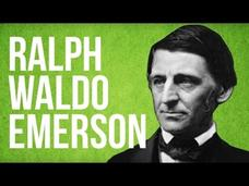 Ralph Waldo Emerson Video