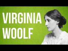 Virginia Woolf Video
