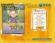 Build Your Wild Self Interactive