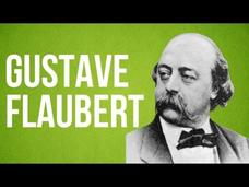 Gustave Flaubert Video