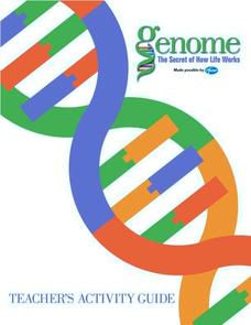 Genome: The Secret of How Life Works Unit
