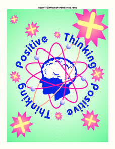 Positive Thinking Unit