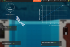 Scuba Training Interactive