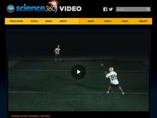 Science of NFL Football: Vectors Video
