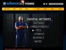 Science of NFL Football: Nutrition, Hydration and Health Video