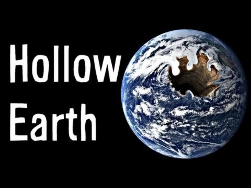What If the Earth Were Hollow? Video