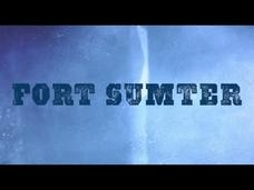 Civil War Trust Animated Map: Fort Sumter Video