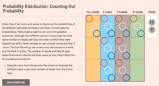 Numerical Computations: Counting Out Probability Interactive